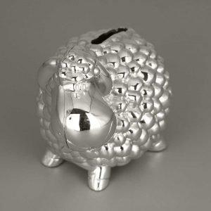 Daniel Cregut Cadeaux De Famille Tirelire Argent Mouton 3