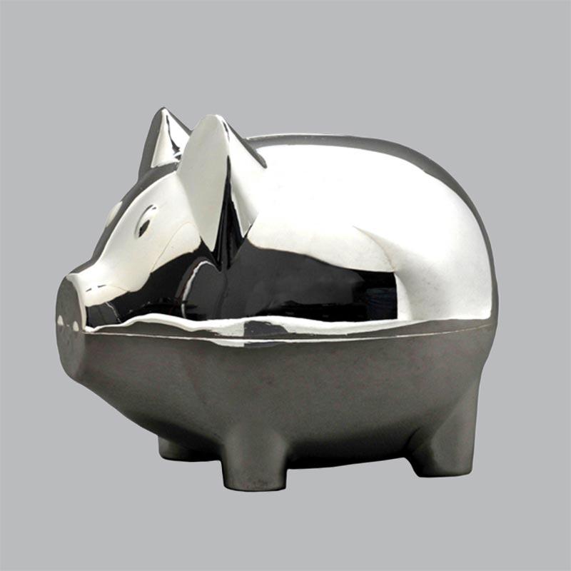Tirelire Cochon Dc1613