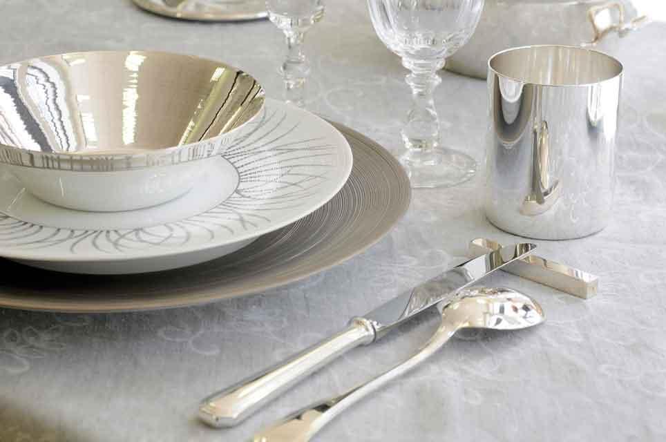 Arts De La Table Fabrication Francaise Aubry Cadoret