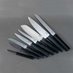 Bloc 8 Couteaux