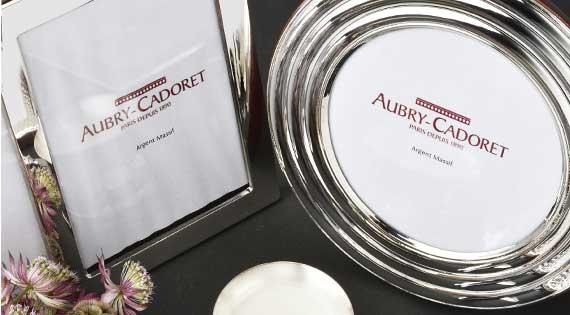 Aubry Cadoret Cadeaux Affaires