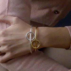 Aubry Cadoret Bracelets Philipsy Mannequin 2